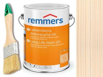 Dauerschutz-Lasur UV Remmers Biały 0,75 L 2235