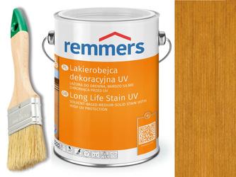 Dauerschutz-Lasur UV Remmers Dąb Rustykalny 2,5 L