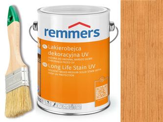 Dauerschutz-Lasur UV Remmers Pinia Modrzew 0,75 L