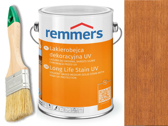 Dauerschutz-Lasur UV Remmers Teak 20 L 2244