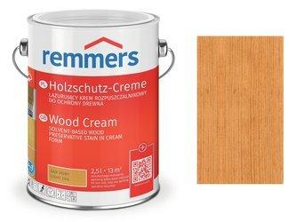 Holzschutz-Creme Remmers pinia modrzew 2717 0,75 L