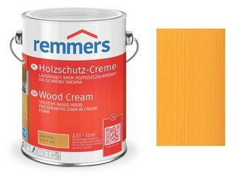 Krem Holzschutz-Creme Remmers Sosna 2716 2,5 L