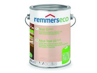 Olej do drewna Remmers 0,75L EKOLOGICZNY BEZBARWNY