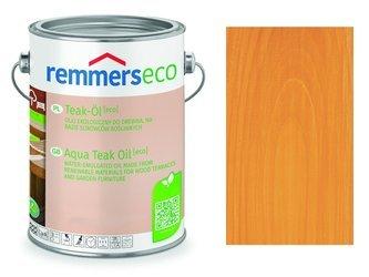 Olej do drewna Remmers 2,5 L EKOLOGICZNY Modrzew