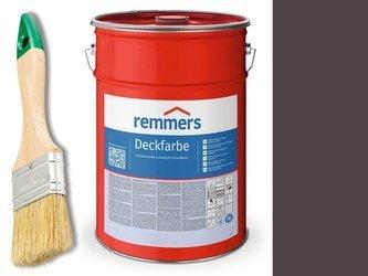 Remmers Farba do drzwi mebli ocynk TYTONIOWY 10 L