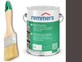 Remmers Farba do drzwi mebli ocynk TYTONIOWY 2,5 L