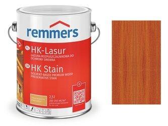 Remmers HK-Lasur impregnat do drewna 0,75 L MAHOŃ