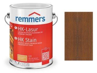 Remmers HK-Lasur impregnat do drewna 2,5 L ORZECH
