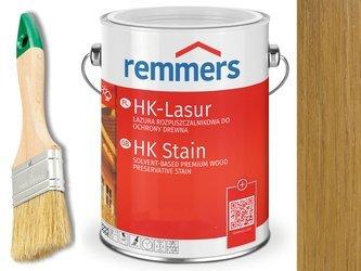 Remmers HK-Lasur impregnat do drewna 2,5L CHMIEL