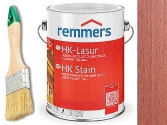 Remmers HK-Lasur impregnat do drewna 2,5L LICZI