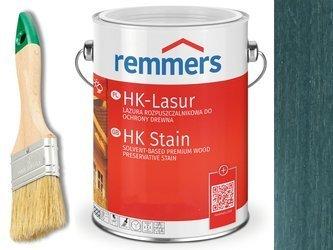 Remmers HK-Lasur impregnat do drewna 2,5L TOPAZ