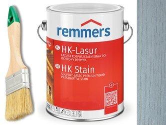 Remmers HK-Lasur impregnat do drewna 20L LODOWY