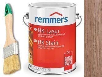 Remmers HK-Lasur impregnat do drewna 20L MALINOWY
