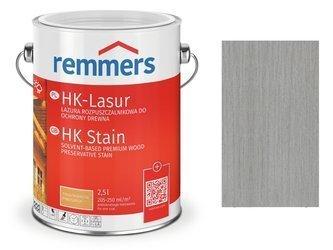 Remmers HK-Lasur impregnat do drewna 5 L GRAFIT