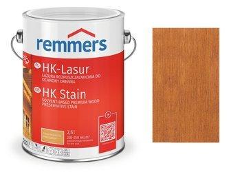 Remmers HK-Lasur impregnat do drewna 5 L TEAK