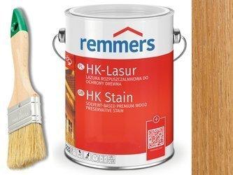 Remmers HK-Lasur impregnat do drewna 5L CIEPŁY