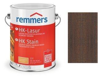 Remmers HK-Lasur impregnat do drewna 5L PALISANDER