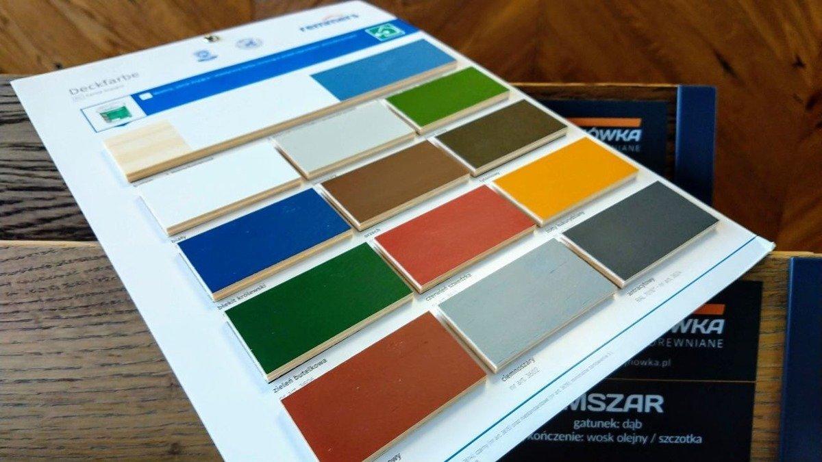 Remmers Farba do drzwi mebli CIEMNO SZARY 2,5 L