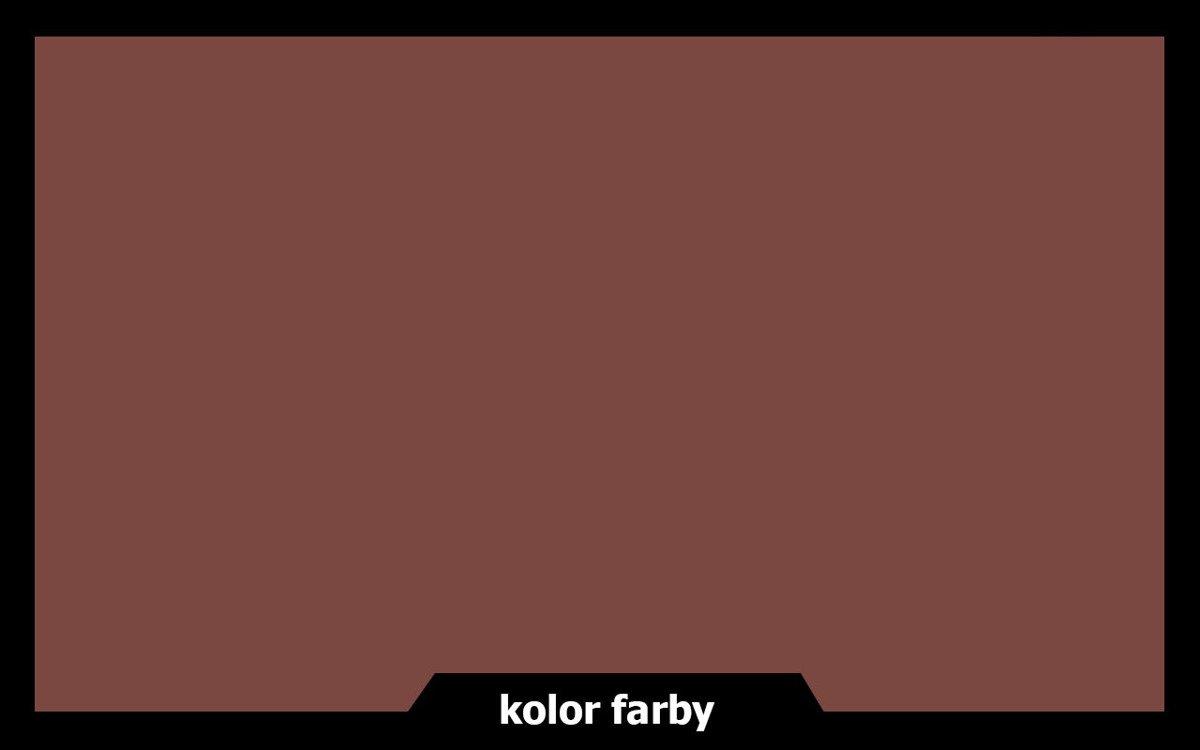 Remmers Farba do drzwi mebli ocynk CEGLANY 5 L