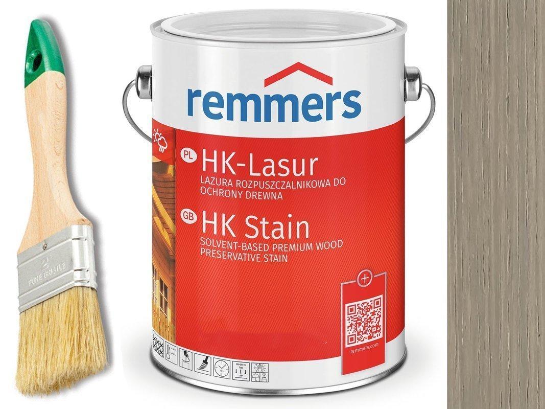 Remmers HK-Lasur impregnat do drewna 10L BEŻOWY