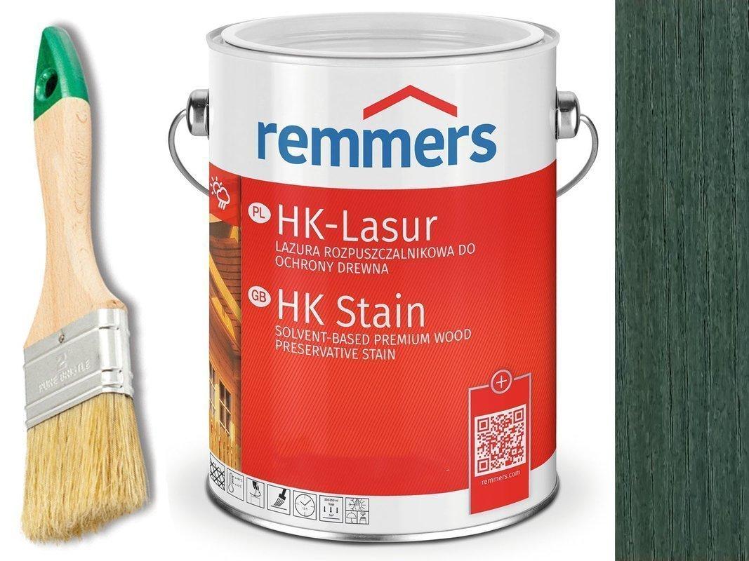 Remmers HK-Lasur impregnat do drewna 20L LEŚNY