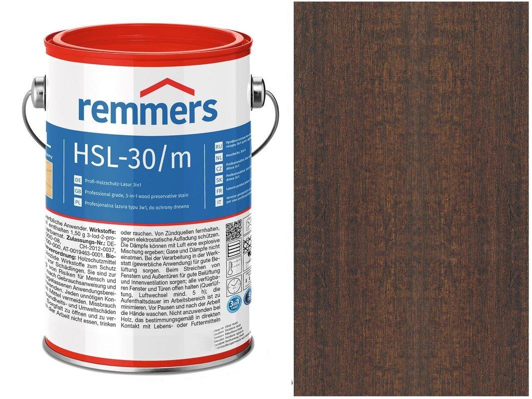 Remmers HSL-30 Profi HK-Lasur Palisander 10L