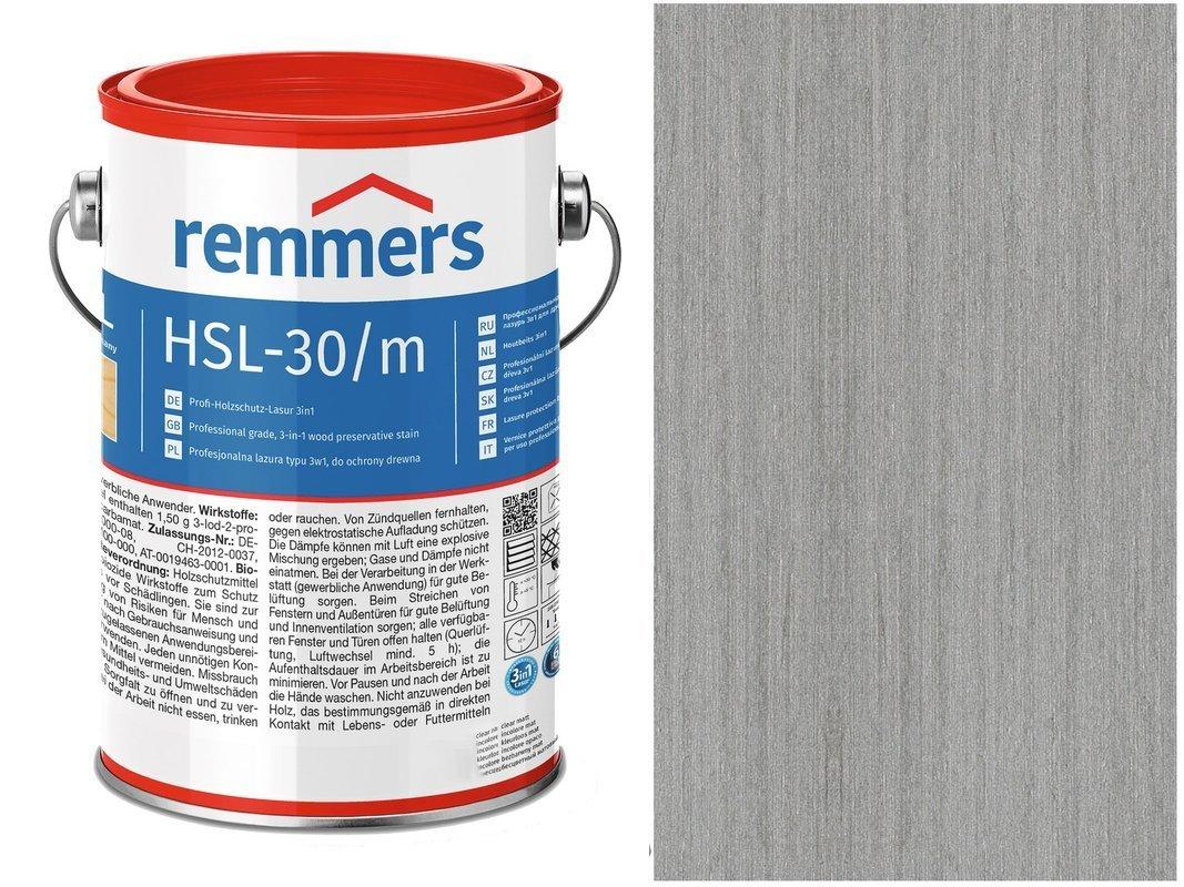 Remmers HSL-30 Profi HK-Lasur Platynowy 20L